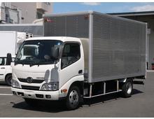 【高年式】 デュトロ 標準ロング 内高199㎝ 2t積載 5MT 5t未満限定免許対応