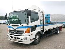 レンジャー 6200平ボディー 実走行27.1万㎞ 3.85t積載 240馬力 6MT 車検付令和2年1月迄