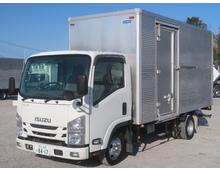 【高年式】 エルフ 標準ロング 内高215㎝ 2t積載 5MT 車検付き令和2年3月迄 5t未満限定免許対応