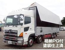 日野 ウイング車 大型 H27年 QPG-FW1EXEG