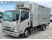いすゞ 冷蔵冷凍車 2トン H29年 TRG-NPR85AN