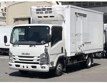H29 いすゞエルフ コンビニ仕様 冷凍車 エンジンリビルト搭載